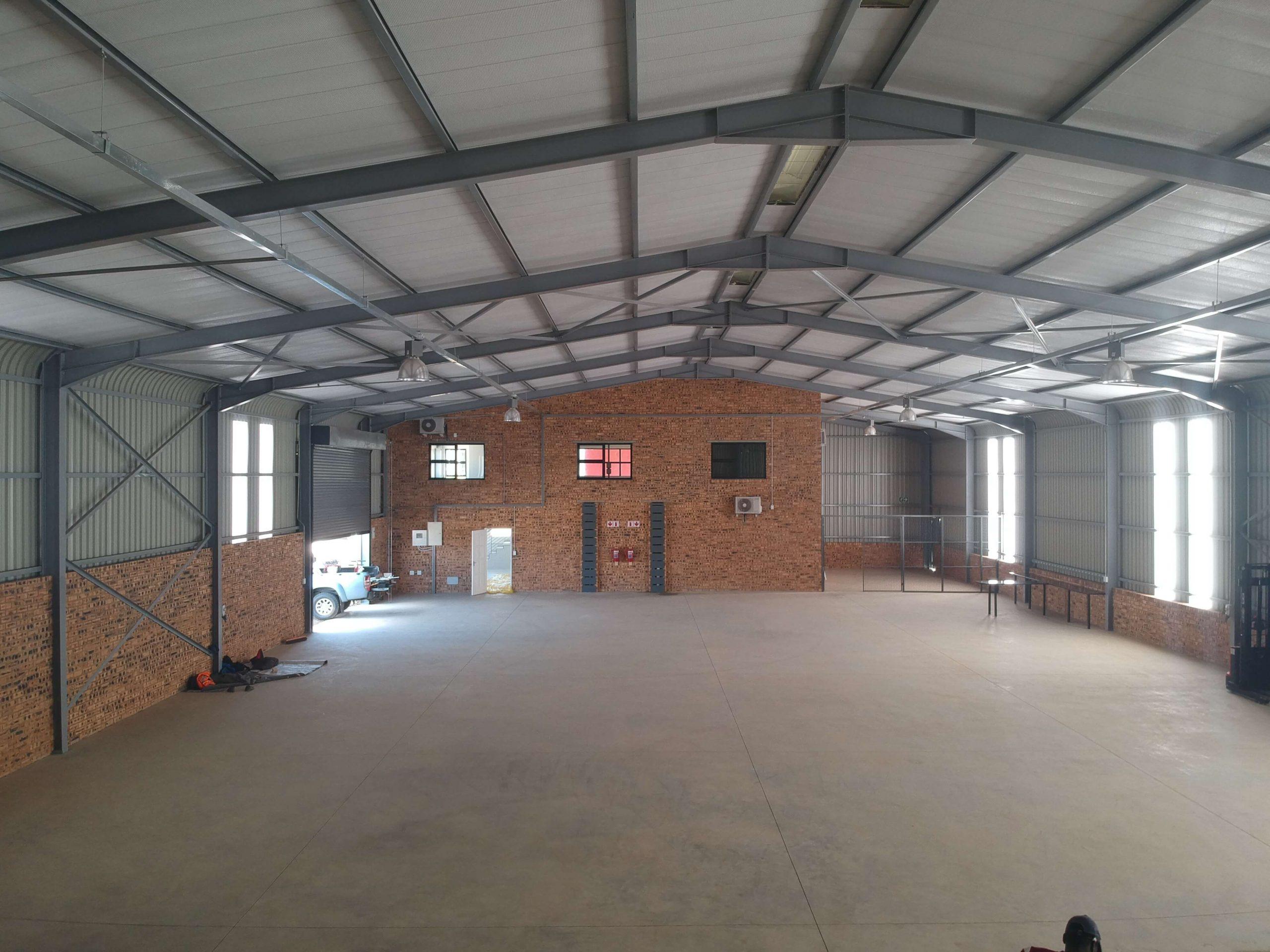 Chloorkop Warehouses