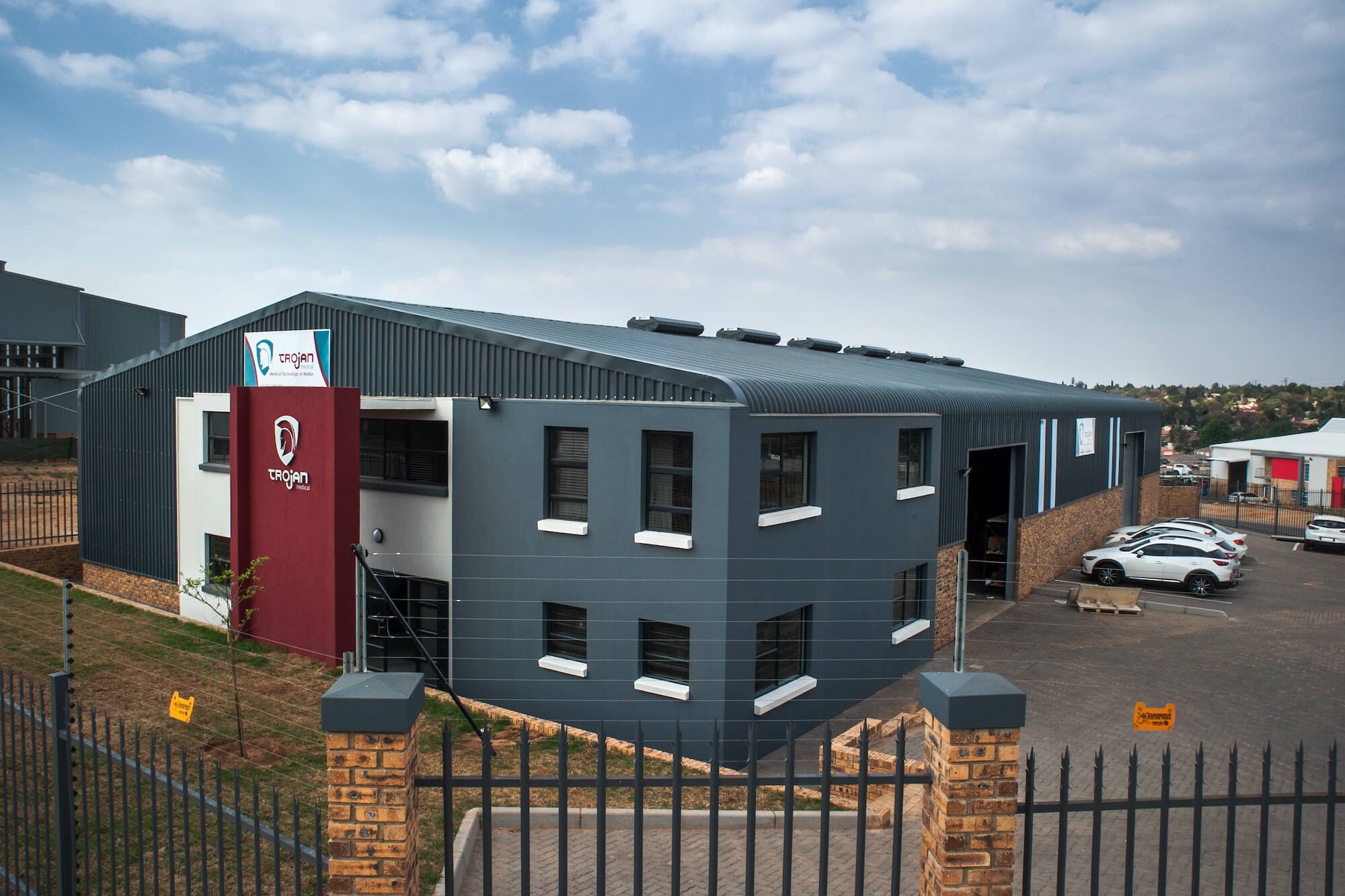 Chloorkop Warehouses & Offices